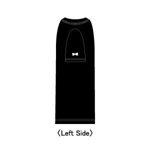 The Monsters Club /  Box LOGO (Black)