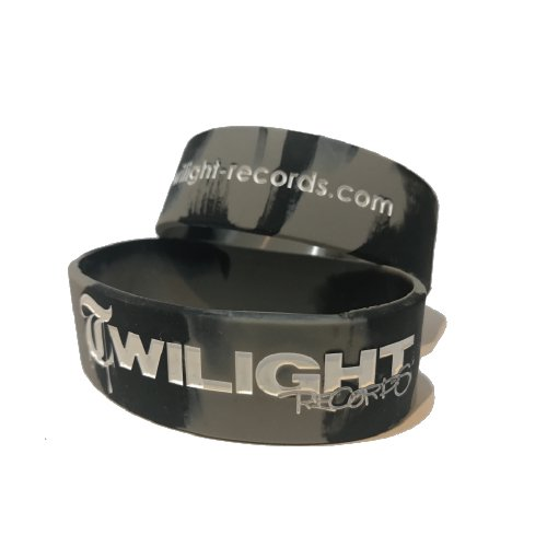 TWILIGHT RECORDS / TWILIGHT CAP(B,BLACK/GOLD)