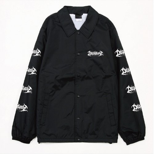 【予約商品】 DEADHEARTZ / Roots Coach Jacket