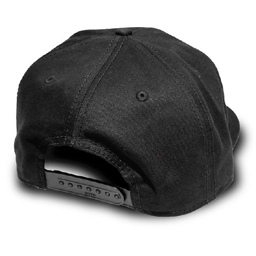 CHAOTIC / Phycho Jungle Logo CAP(Black)