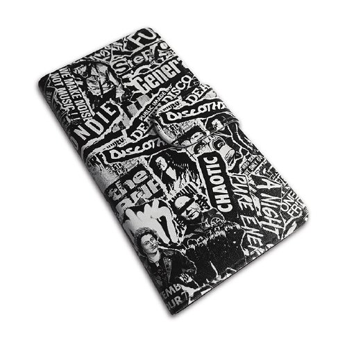 CHAOTIC / Collage iPhone Cover