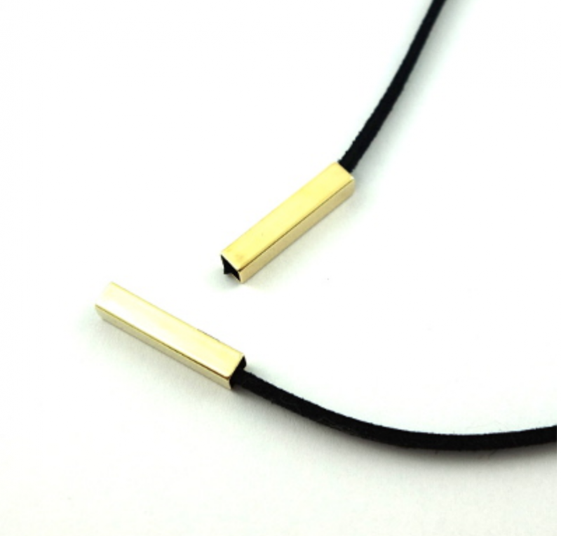 SELECT /  Gold Ribbon choker