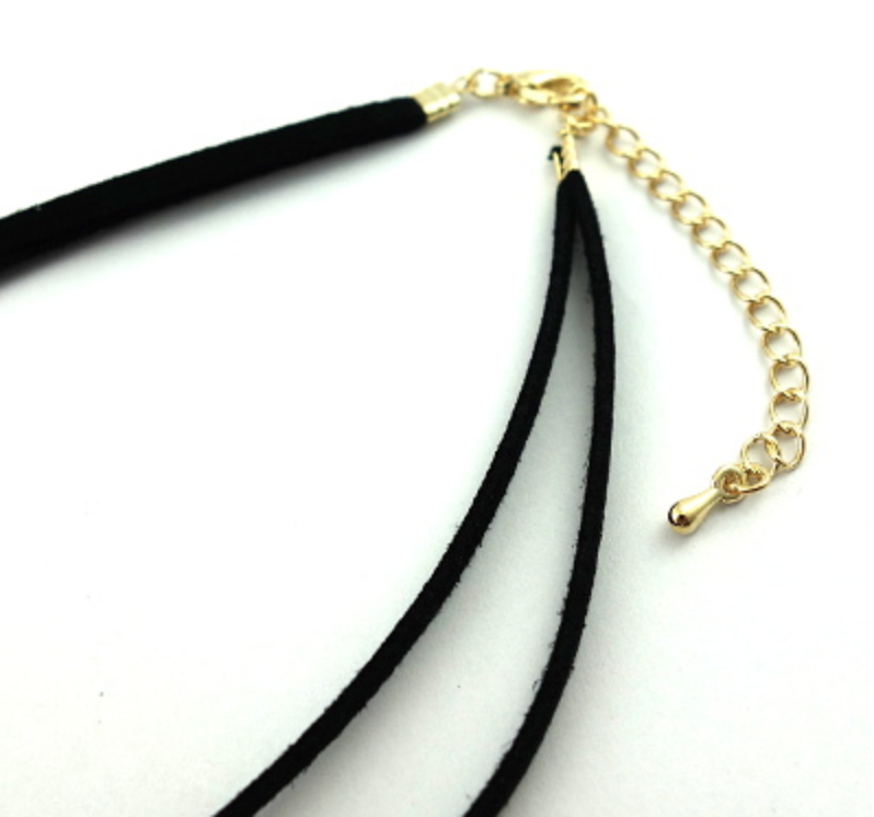 SELECT /  Gold Ribbon choker