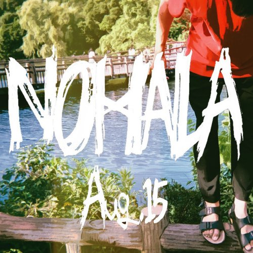 NOHALA / Aug.15 CD