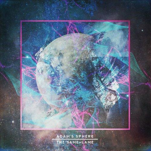 Adam's Sphere / 1st EP