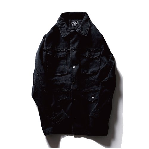FORESHADOW /  Vintage Patch JKT