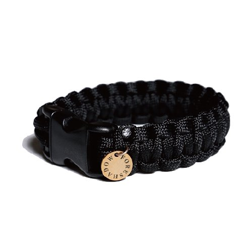 FORESHADOW / CODE BRACELET