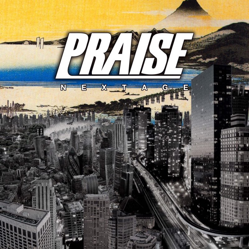 PRAISE / Mini Album「NEXTAGE」
