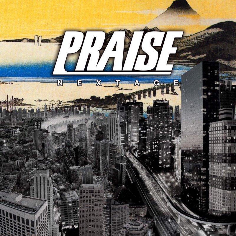 PRAISE / Mini Album「NEXTAGE」