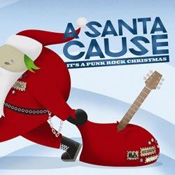 V.A. / SANTA CAUSE IT'S A PUNK ROCK CHRISTMAS