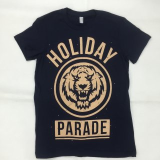 HOLIDAY PARADE / Limited Edition Tiger T-shirt