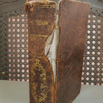 アンティークBOOK 1857
