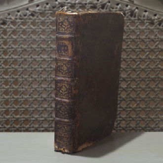 アンティークBOOK 1785