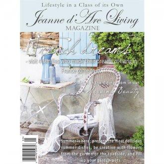 JDL Magazine/ジャンヌダルクリビングマガジン 2017年5月号-英語版-
