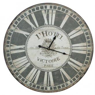 ヴィンテージ風 壁時計