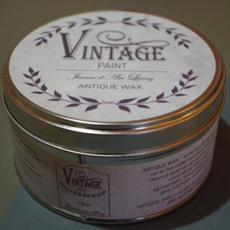 Antique Wax - clear -アンティークワックス-