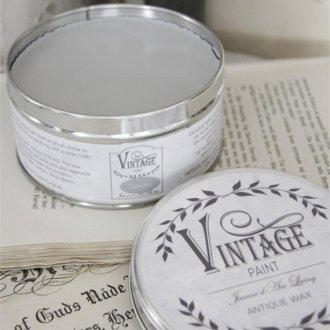 Antique Wax - light grey -アンティークワックス-