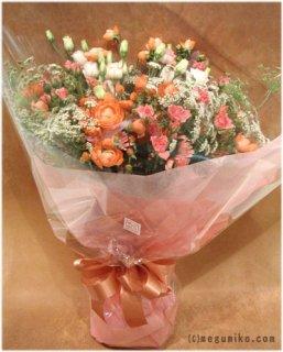 春色の花束