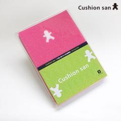 クッションサン/ピンク
