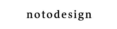 能登デザイン室 オンラインショップ notodesign online shop