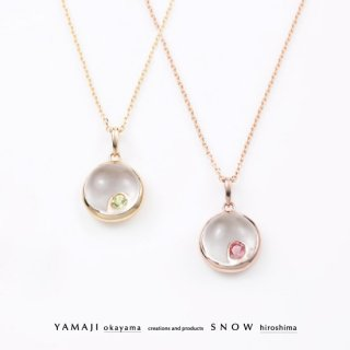 <img class='new_mark_img1' src='https://img.shop-pro.jp/img/new/icons5.gif' style='border:none;display:inline;margin:0px;padding:0px;width:auto;' />『MOTHER NECKLACE/マザーネックレス』K10ゴールド ママと赤ちゃんのネックレス