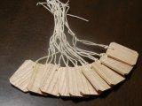 桐製 木札 10枚セット