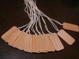 モミ製 木札 10枚セット