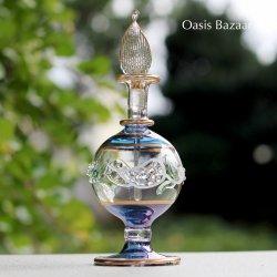 エジプト 香水瓶
