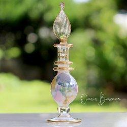 エジプトガラス香水瓶
