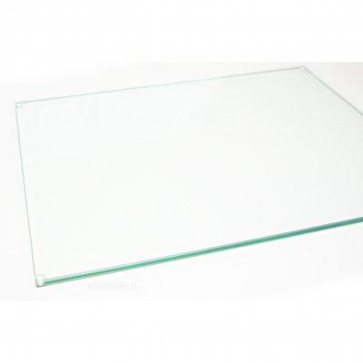 ワーク強化ガラス