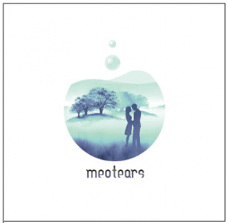 前田有加里2nd Album 『meotears』