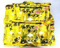 即席勝武士ラーメン25食セット