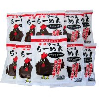 即席赤鶏さつまらーめん25食セット