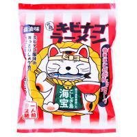 キビナゴラーメン(1人前・袋入・即席麺)