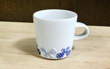 砥部焼◆ マグカップ (6種ちょう)