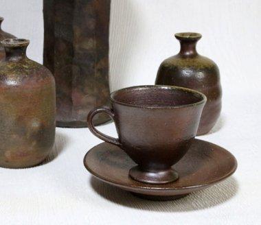 建部北前窯,,陶器