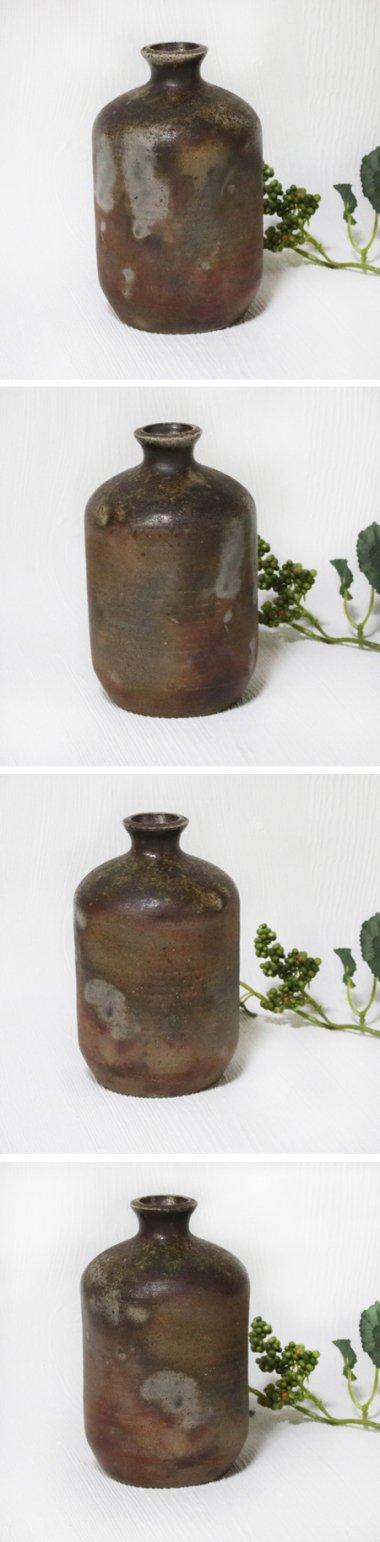 ,胴巾径約8.5cm×高約14cm,陶器