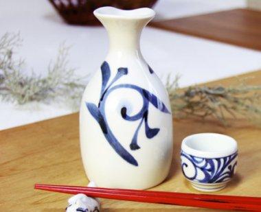 梅山窯,口径約4.7cm×高約4.cm,磁器