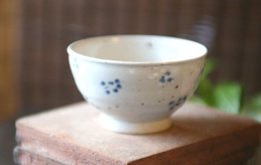 森陶房,外径12.5cm×高さ7cm,陶磁器