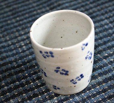 森陶房,口径約8.8cm×高さ約10cm,陶磁器