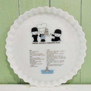 Homepride FRED 「フレッド君のフラン皿」
