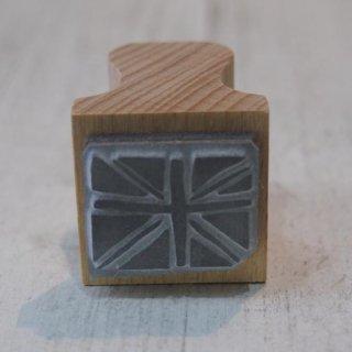 The English Stamp Company 「ユニオンジャック(union jack)」スタンプ