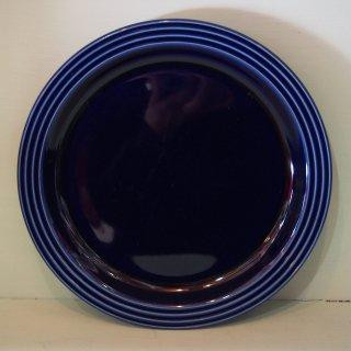 Hornsea 「HEIRLOOM ケーキプレート(Blue)」