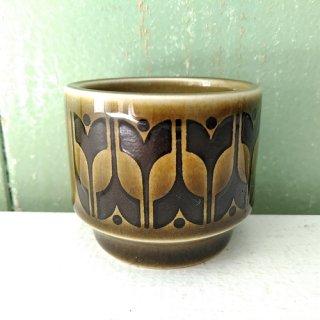 Hornsea 「HEIRLOOMエッグカップ(Green)」