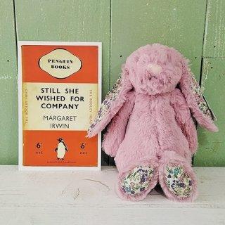 Jellycat「Blossom Bunny Tulip Pink S」(ブロッサムバニー・チューリップピンク・Sサイズ)