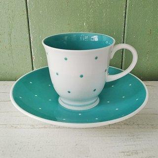 Susie Cooper 「Raised Spot コーヒーC&S」
