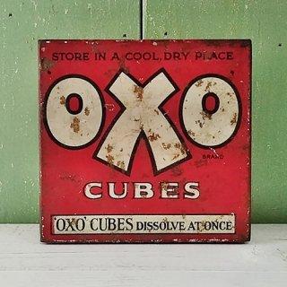 OXO 「CUBES缶 」
