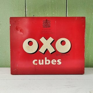 OXO 「CUBES缶 1950's 」