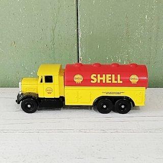 LLEDO社ミニカー「SHELL」(箱無し)