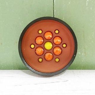 Hornsea 「Terracotta ピンディッシュ(Brown)」